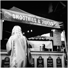 SB18-37 Truth, Value, Beauty & a Smoothie