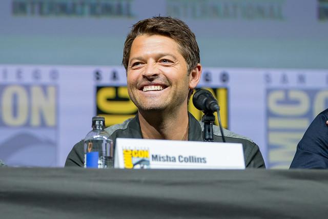 Misha Collins