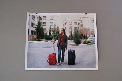 Behnam Sadighi – The Last Day