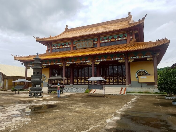 Vietnamese Village, 50+ Things to Do in Puerto Princesa, Tourist Spots Survive Travel (23)