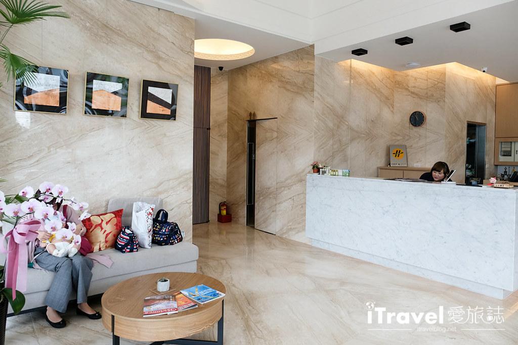 宜蘭飯店推薦 幸福之鄉溫泉旅館Hsing fu hotel (3)