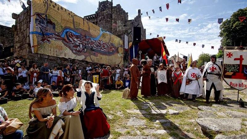 Fiesta da istoria