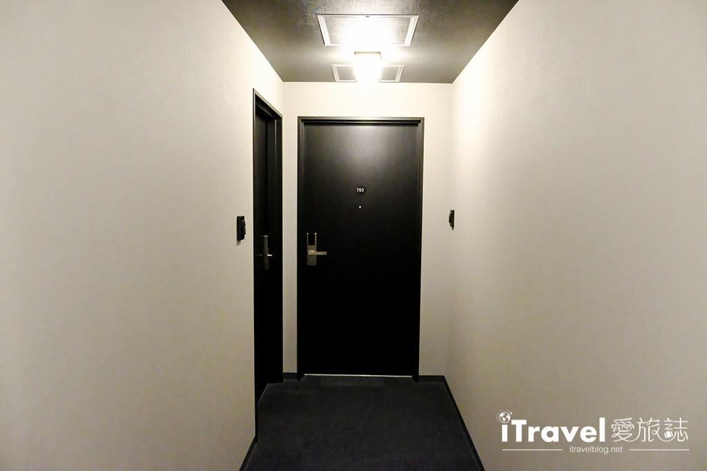 東京上野北三丸公寓式飯店 Mimaru Tokyo Ueno North (19)