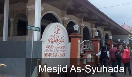 Mesjid Assyuhada