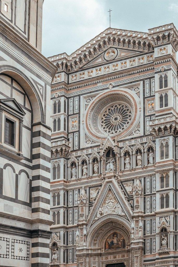 Duomo di Santa Maria del Fiore, Firenze