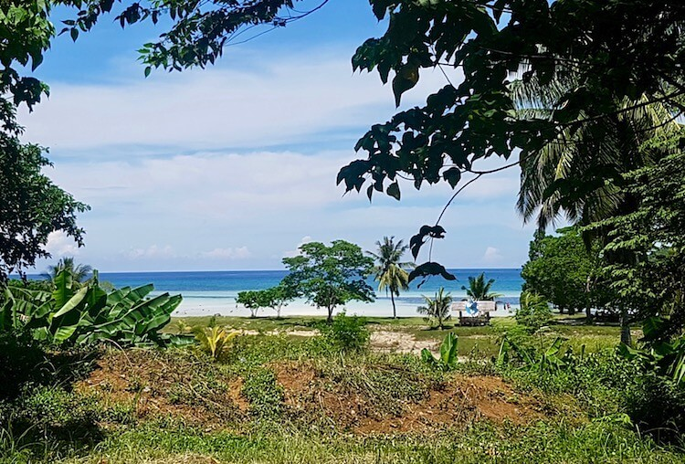 Puting Buhangin Beach, 50+ Things to Do in Puerto Princesa, Tourist Spots Survive Travel (18)