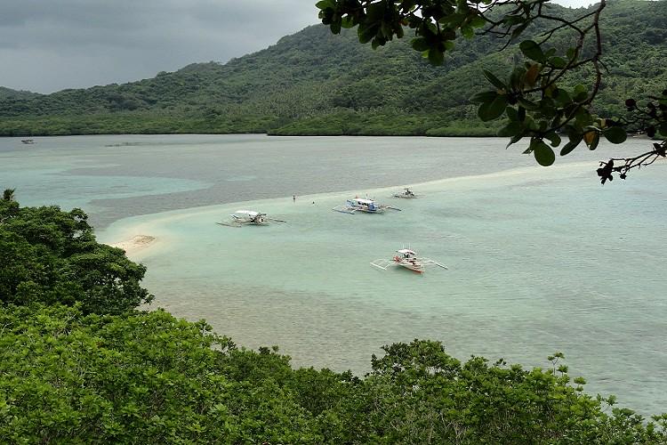 Snake Island, El Nido Island Hopping Tours, Survive Travel (18)