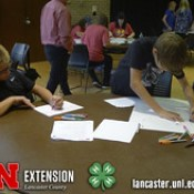 4-H Life Challenge 2018 - Lancaster County youth at state - 10