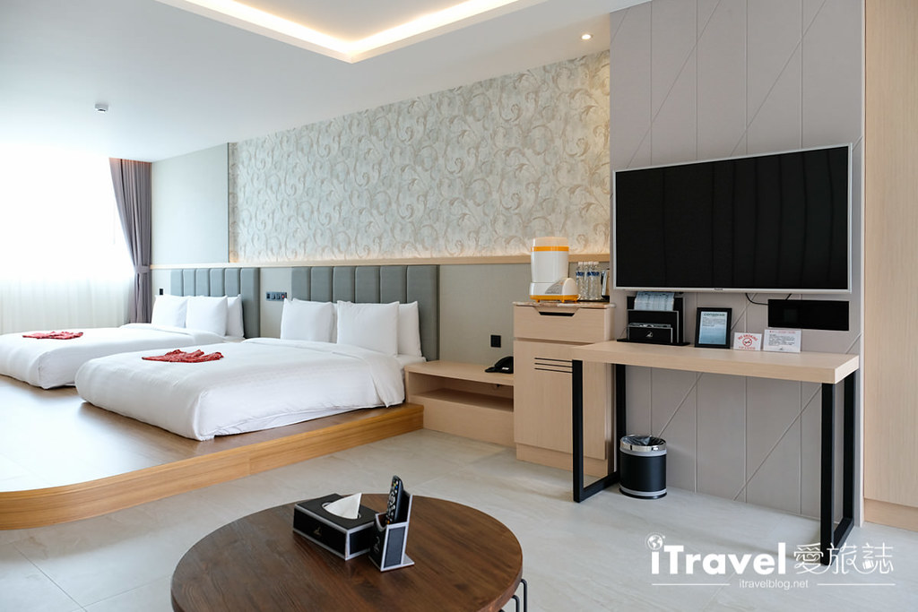 宜兰饭店推荐 幸福之乡温泉旅馆Hsing fu hotel (8)