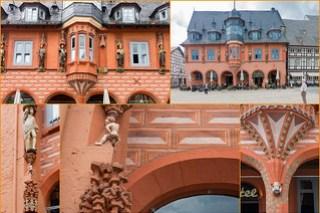 Goslar Kaiserworth