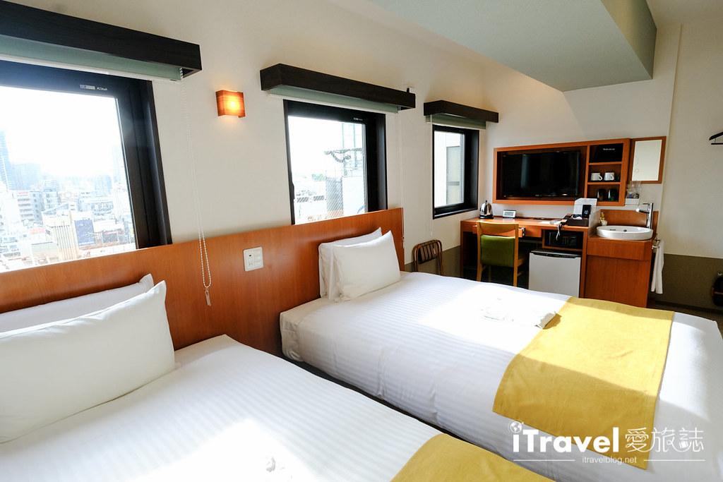 東京上野飯店推薦 Hotel Wing International Select Ueno-Okachimachi (29)