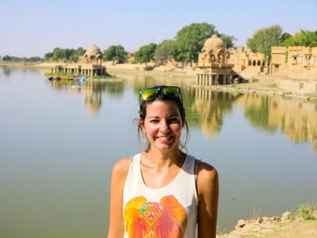 Interesante que ver en Jaisalmer