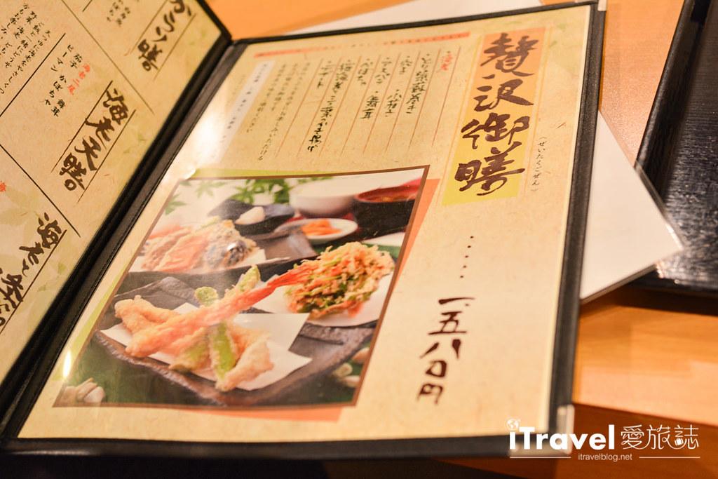 京都美食餐廳 日本橋からり (5)
