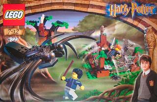 LEGO 4727