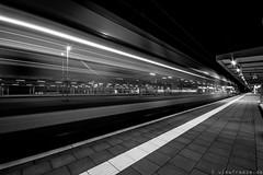 BS-Hauptbahnhof Gleis 2