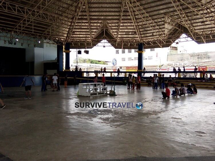 Mendoza Park, 50+ Things to Do in Puerto Princesa, Tourist Spots Survive Travel (4)