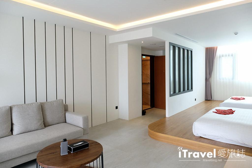 宜兰饭店推荐 幸福之乡温泉旅馆Hsing fu hotel (13)