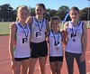 Kent County Relays - 16th September 2018