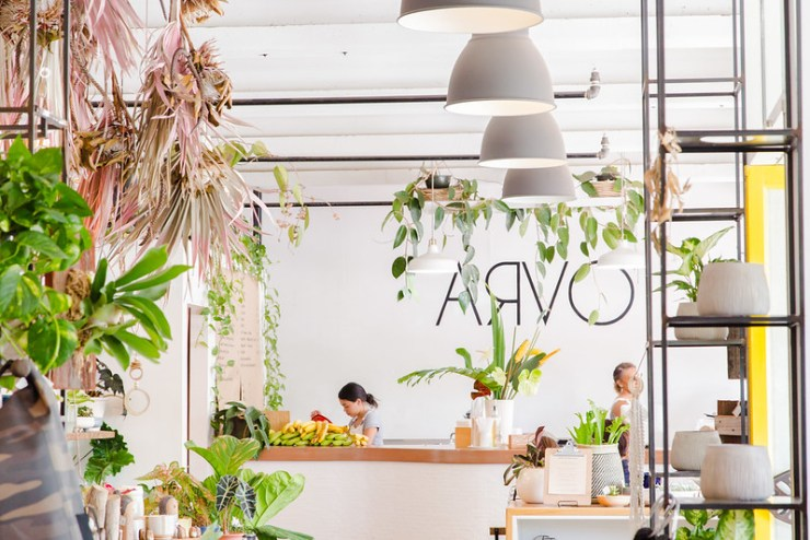 Arvo Café, Honolulu