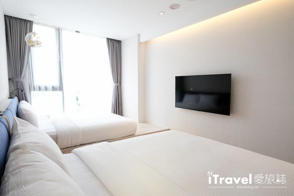 台中飯店推薦 探索私旅Explore Hotel (23)