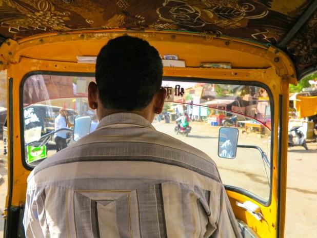 Recorrido por el fuerte de Jaisalmer