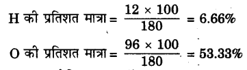 UP Board Solutions for Class 9 Science Chapter 3 Atoms and Molecules s 11.1