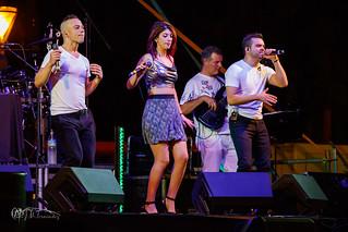 Orquesta Eclipse. Agosto 2018.