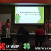 4-H Life Challenge 2018 - Lancaster County youth at state - 04