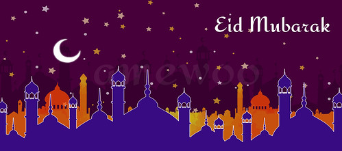 EID-Mubarak #amewoo Greetings