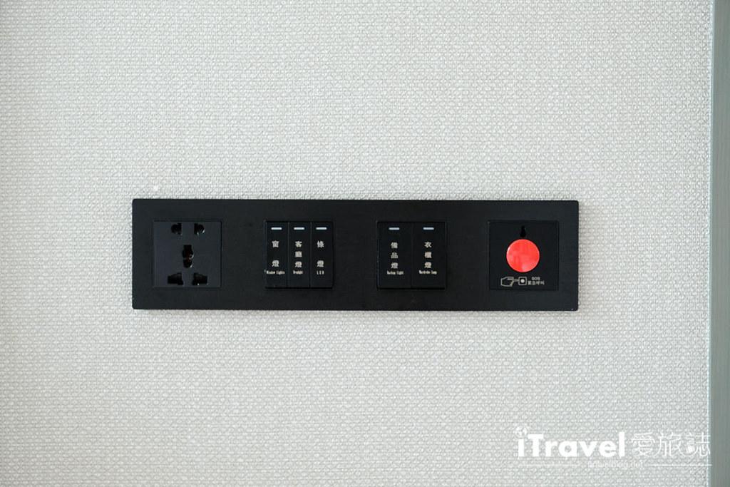 宜兰饭店推荐 幸福之乡温泉旅馆Hsing fu hotel (19)