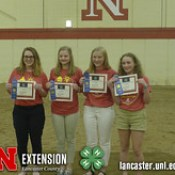 4-H Life Challenge 2018 - Lancaster County youth at state - 06