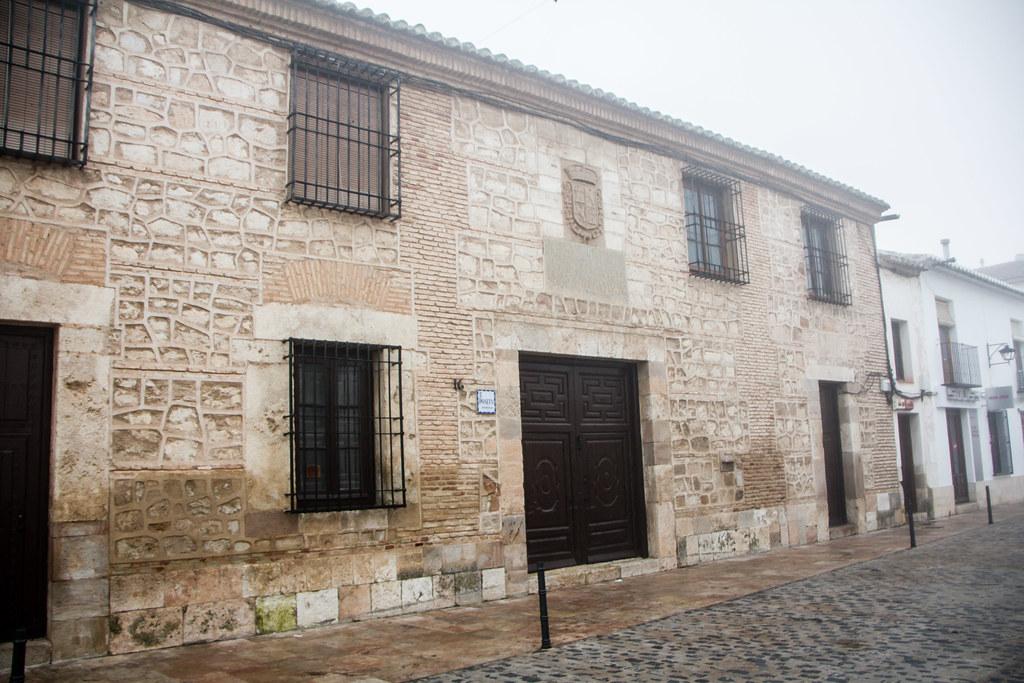 antiguo Posito Almagro Ciudad Real 01