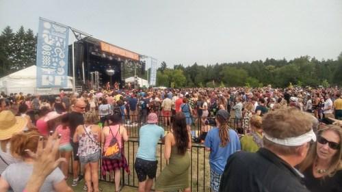 2018 Elora Riverfest