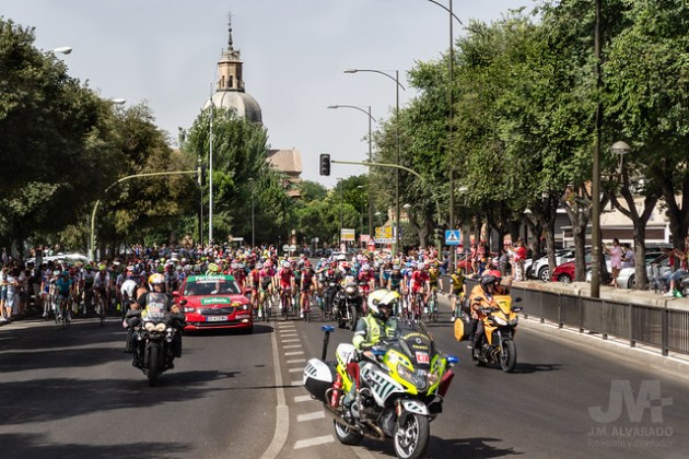 ciclismo talavera
