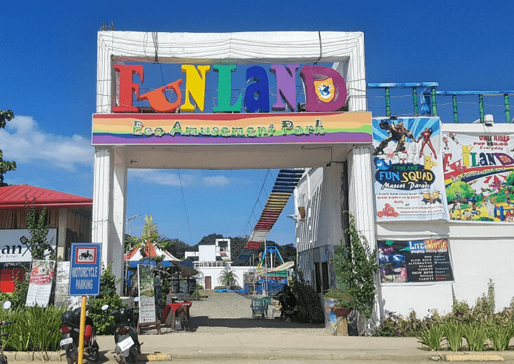 Funland Ecopark, 50+ Things to Do in Puerto Princesa, Tourist Spots Survive Travel (5)