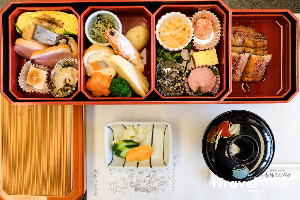 福岡美食餐廳 吉塚鰻魚屋 (30)