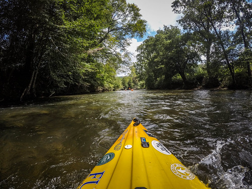 French Broad River - Rosman to Island Ford-73