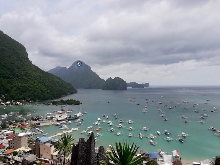 Canopy Walk, El Nido Island Hopping Tours, Survive Travel (34)