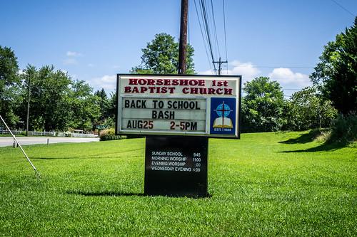 Horse Shoe Baptist Church-002