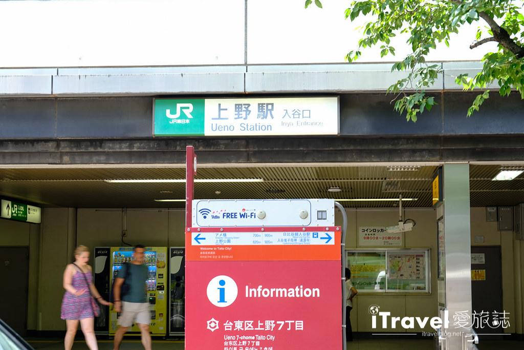 東京上野飯店推薦 Hotel Wing International Select Ueno-Okachimachi (3)
