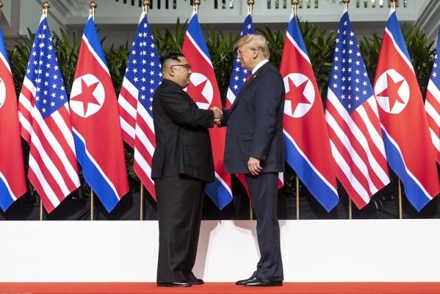 Living History with Ambassador Joseph Yun