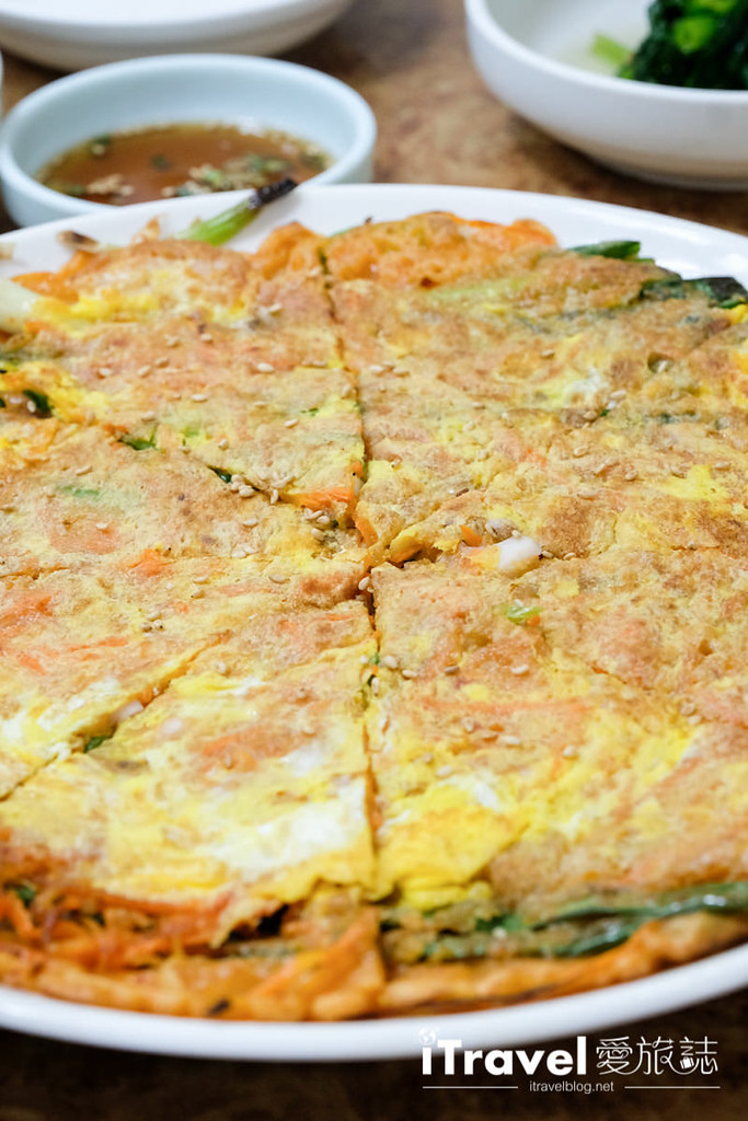 釜山地雷餐廳 五福蔘雞湯 (11)