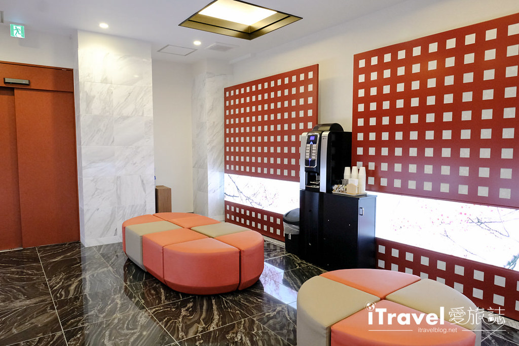 东京上野饭店推荐 Hotel Wing International Select Ueno-Okachimachi (13)