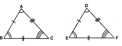 Selina Concise Mathematics class 7 ICSE Solutions - Congruency Congruent Triangles-2p.
