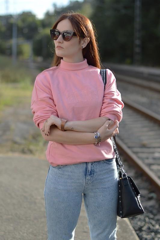 Hunkemoller sweatshirt (7)