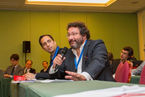 TALS 1 (2014) - Symposium - Fri 6 Jun - 211