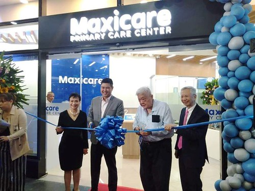 Maxicare Primary Care Center Ortigas 1