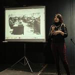 Creative Mornings Ottawa with Amen Jafri