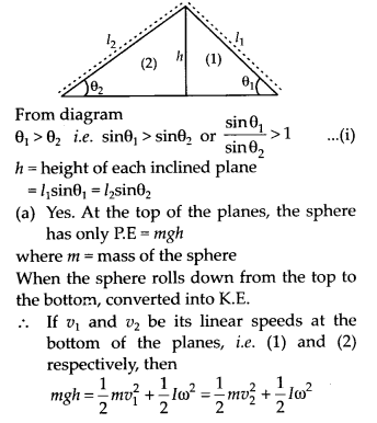 NCERT Solutions for Class 11 Physics Chapter 7 System of particles and Rotational Motion 17