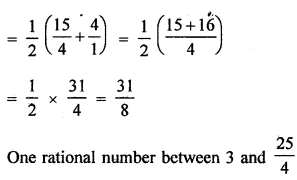 RD Sharma Class 9 Solutions Chapter 1 Number Systems - 3a